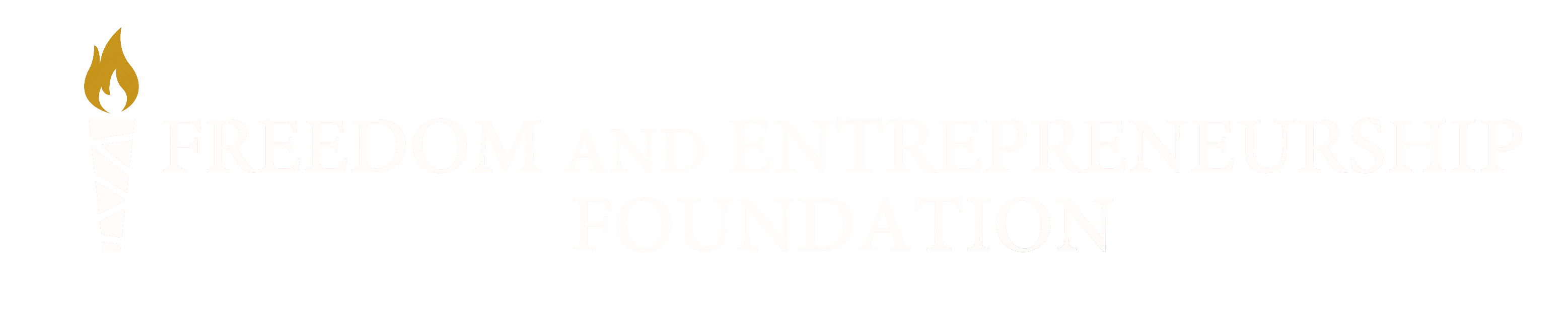 Freedom and Entrepreneurship Foundation